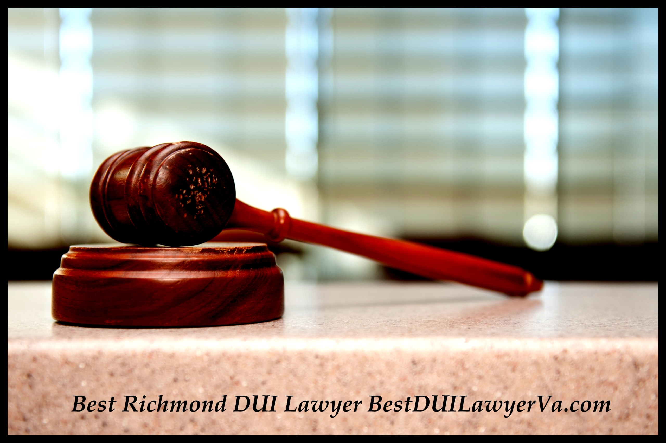 Drunk Driving  Lawyer  Williamsburg Va