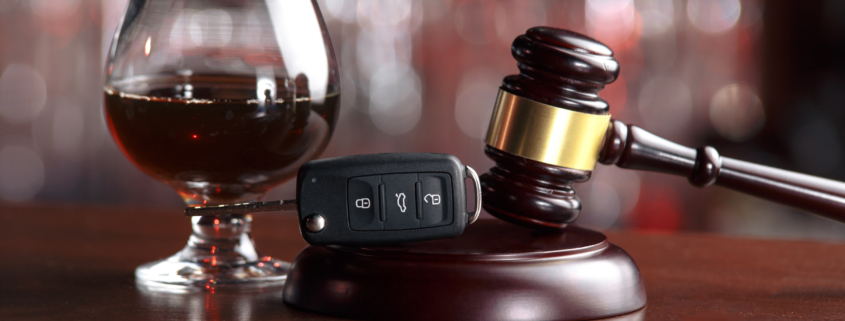 DUI Lawyers In VA
